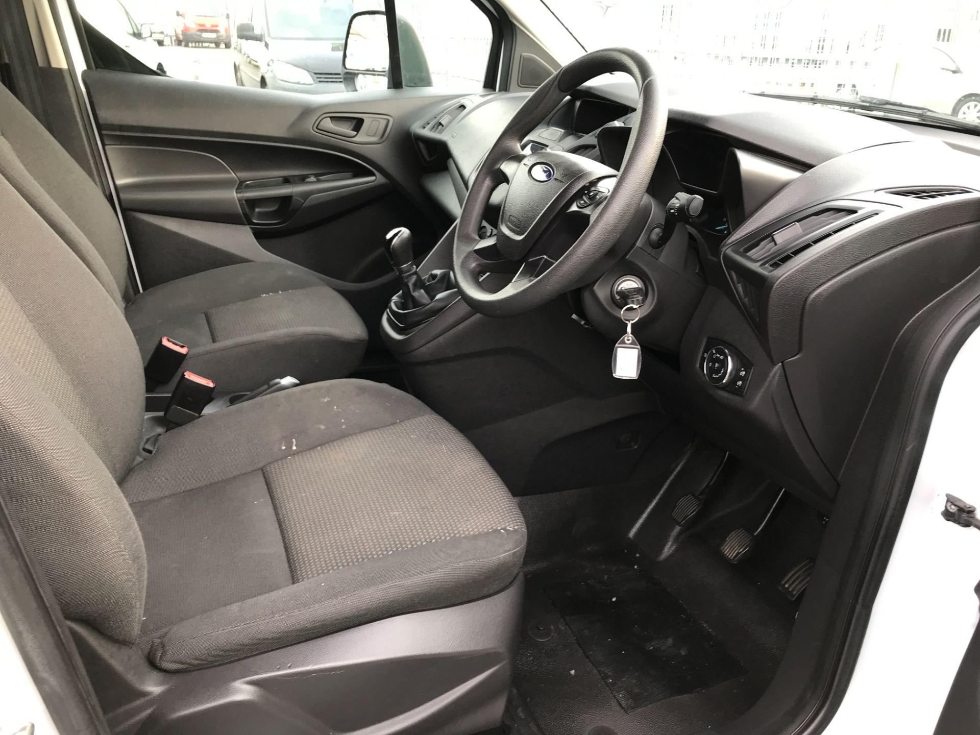 2017 Ford Transit Connect T200 L1 H1 1.5TDCI 75PS EURO 6 (FL17VTG) Image 2