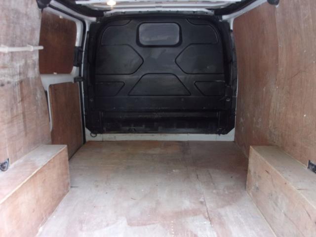 2017 Ford Transit Custom 290 2.0 Tdci 105Ps Low Roof Van (FL17VTY) Image 18