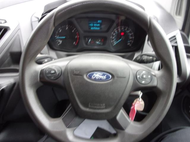 2017 Ford Transit Custom 290 2.0 Tdci 105Ps Low Roof Van (FL17VTY) Image 5