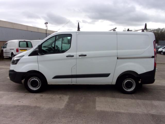 2017 Ford Transit Custom 290 2.0 Tdci 105Ps Low Roof Van (FL17VTY) Image 12