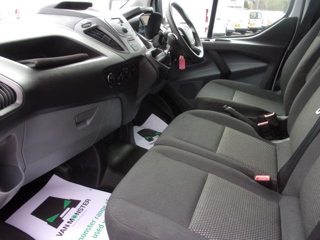 2017 Ford Transit Custom 290 2.0 Tdci 105Ps Low Roof Van (FL17VTY) Image 13
