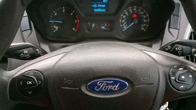 2017 Ford Transit Custom 2.0 TDCI 105PS L1 LOW ROOF EURO 6 (FL17VUP) Image 24
