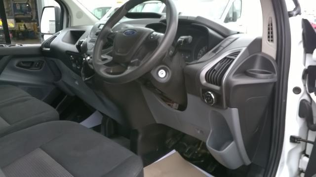 2017 Ford Transit Custom 2.0 TDCI 105PS L1 LOW ROOF EURO 6 (FL17VUP) Image 20