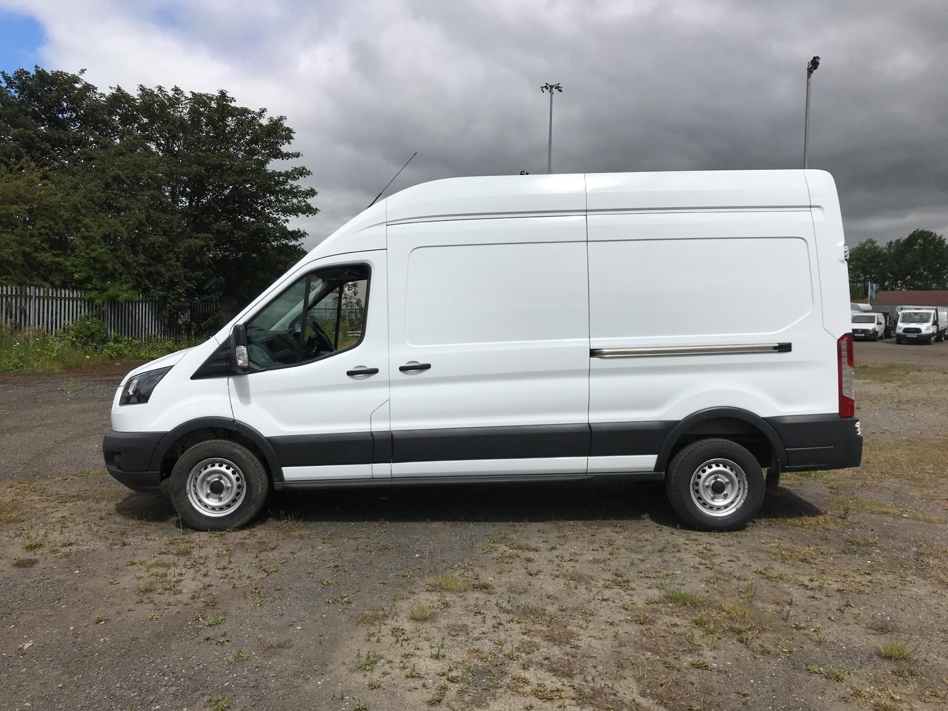 2017 Ford Transit 2.0 Tdci 130Ps H3 Van *VALUE RANGE VEHICLE CONDITION REFLECTED IN PRICE* (FL17VUW) Image 6