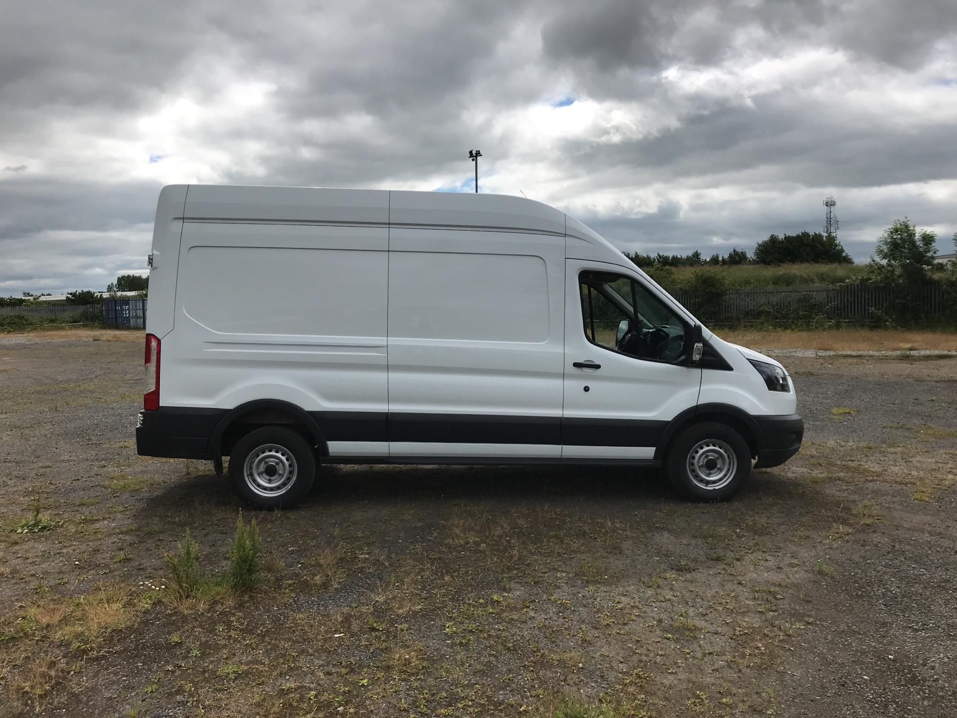 2017 Ford Transit 2.0 Tdci 130Ps H3 Van *VALUE RANGE VEHICLE CONDITION REFLECTED IN PRICE* (FL17VUW) Image 2