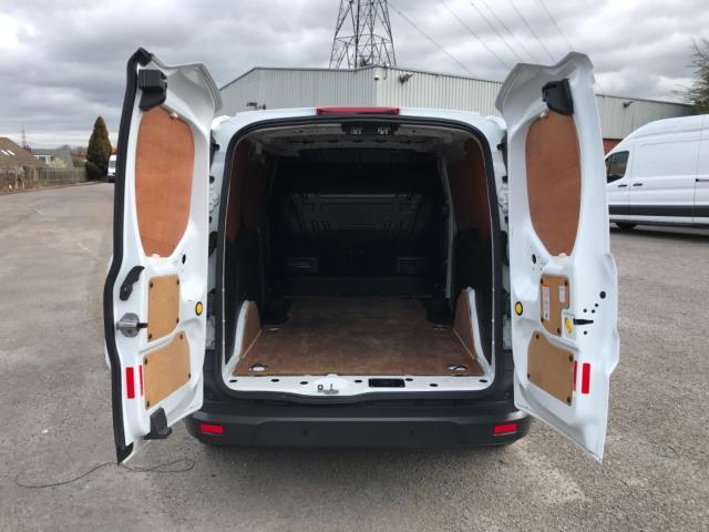 2017 Ford Transit Connect 1.5 Tdci 100Ps Van Powershift Euro 6 (Auto) L2 (FL17VWV) Image 38