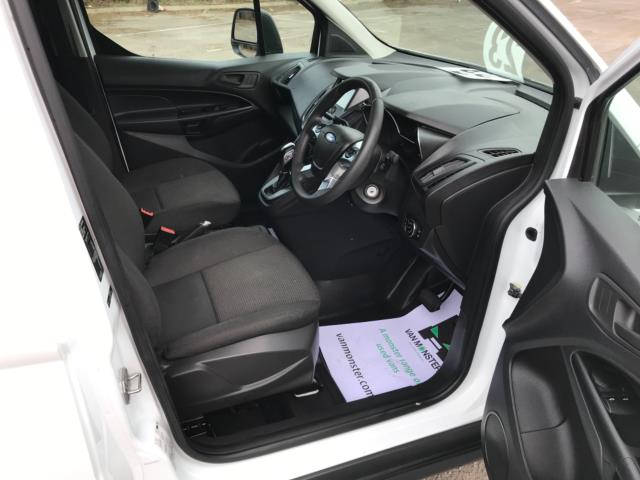 2017 Ford Transit Connect 1.5 Tdci 100Ps Van Powershift Euro 6 (Auto) L2 (FL17VWV) Image 12