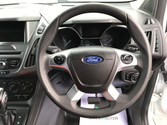 2017 Ford Transit Connect 1.5 Tdci 100Ps Van Powershift Euro 6 (Auto) L2 (FL17VWV) Image 16