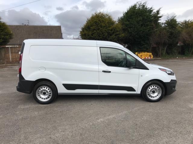2017 Ford Transit Connect 1.5 Tdci 100Ps Van Powershift Euro 6 (Auto) L2 (FL17VWV) Image 8