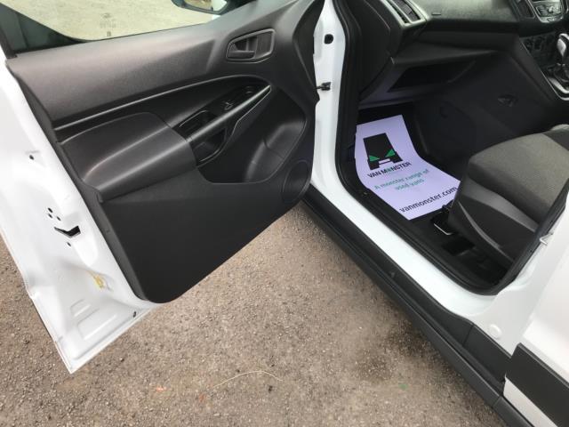 2017 Ford Transit Connect 1.5 Tdci 100Ps Van Powershift Euro 6 (Auto) L2 (FL17VWV) Image 33