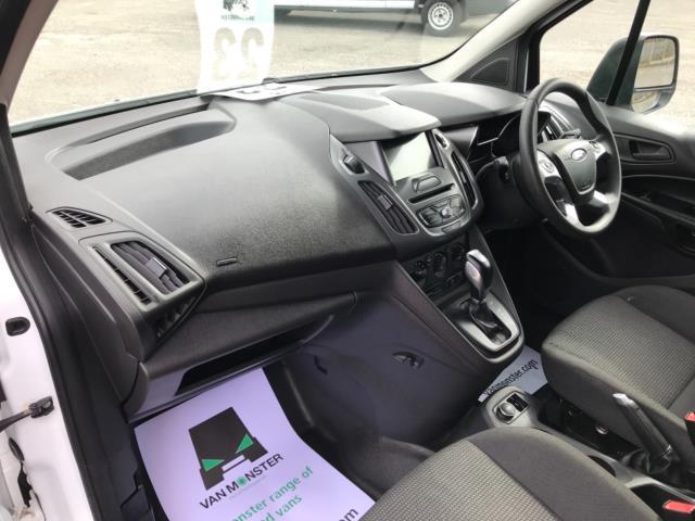 2017 Ford Transit Connect 1.5 Tdci 100Ps Van Powershift Euro 6 (Auto) L2 (FL17VWV) Image 31