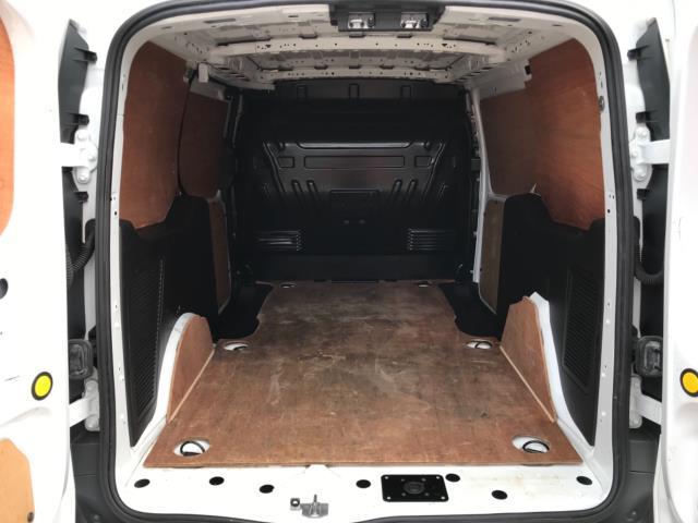 2017 Ford Transit Connect 1.5 Tdci 100Ps Van Powershift Euro 6 (Auto) L2 (FL17VWV) Image 39