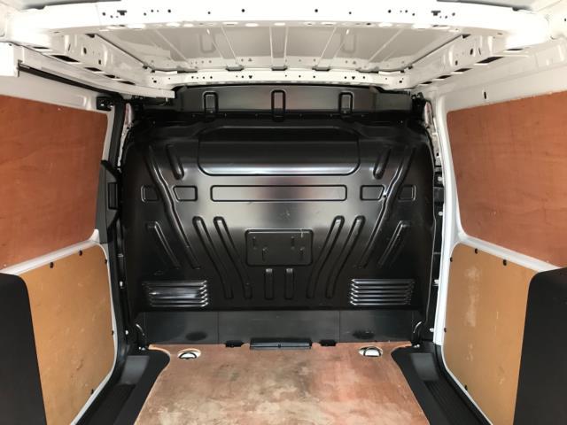 2017 Ford Transit Connect 1.5 Tdci 100Ps Van Powershift Euro 6 (Auto) L2 (FL17VWV) Image 40