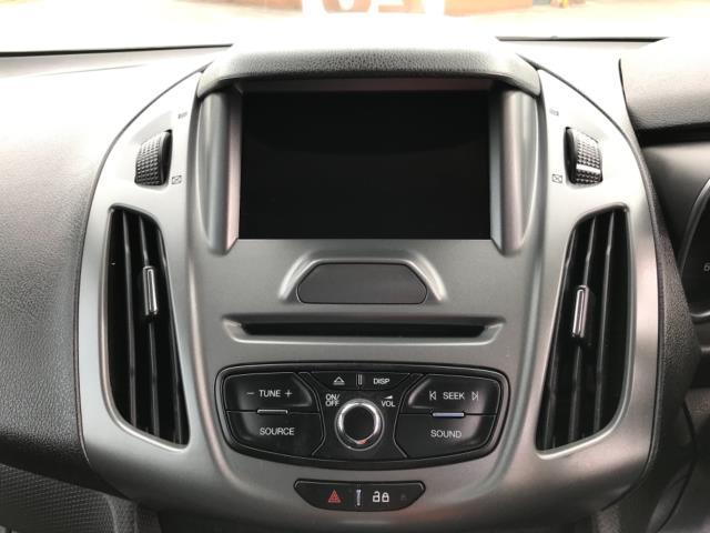 2017 Ford Transit Connect 1.5 Tdci 100Ps Van Powershift Euro 6 (Auto) L2 (FL17VWV) Image 23
