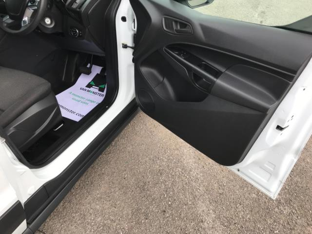 2017 Ford Transit Connect 1.5 Tdci 100Ps Van Powershift Euro 6 (Auto) L2 (FL17VWV) Image 15