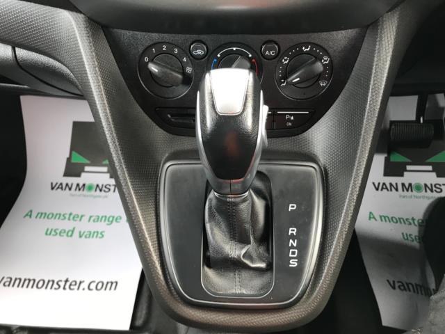 2017 Ford Transit Connect 1.5 Tdci 100Ps Van Powershift Euro 6 (Auto) L2 (FL17VWV) Image 28