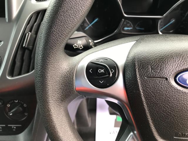 2017 Ford Transit Connect 1.5 Tdci 100Ps Van Powershift Euro 6 (Auto) L2 (FL17VWV) Image 17