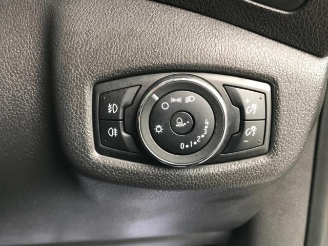 2017 Ford Transit Connect 1.5 Tdci 100Ps Van Powershift Euro 6 (Auto) L2 (FL17VWV) Image 22