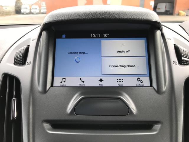2017 Ford Transit Connect 1.5 Tdci 100Ps Van Powershift Euro 6 (Auto) L2 (FL17VWV) Image 24