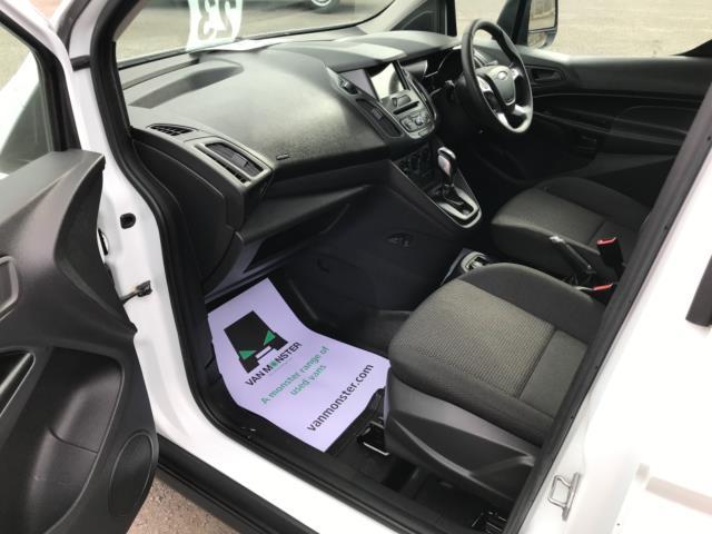 2017 Ford Transit Connect 1.5 Tdci 100Ps Van Powershift Euro 6 (Auto) L2 (FL17VWV) Image 30