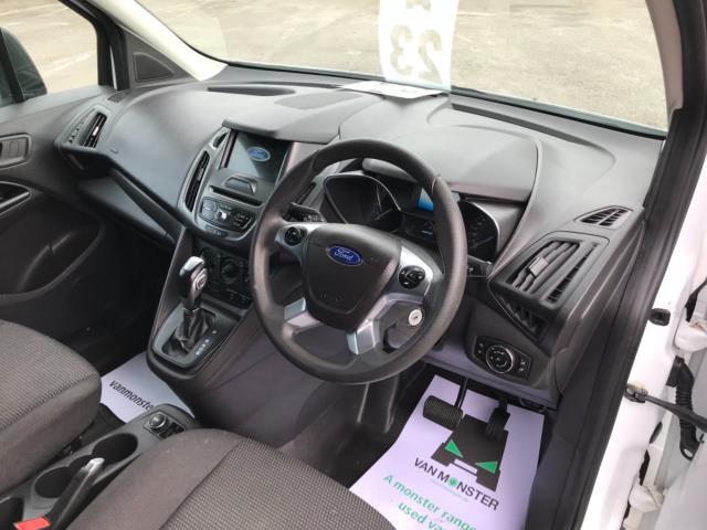 2017 Ford Transit Connect 1.5 Tdci 100Ps Van Powershift Euro 6 (Auto) L2 (FL17VWV) Image 13
