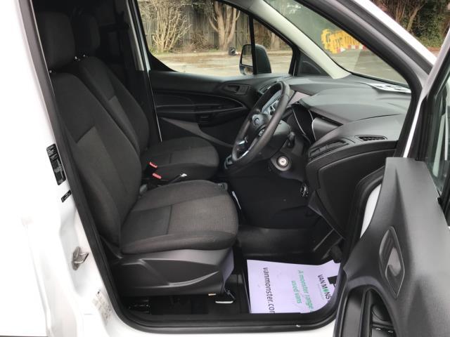 2017 Ford Transit Connect 1.5 Tdci 100Ps Van Powershift Euro 6 (Auto) L2 (FL17VWV) Image 14