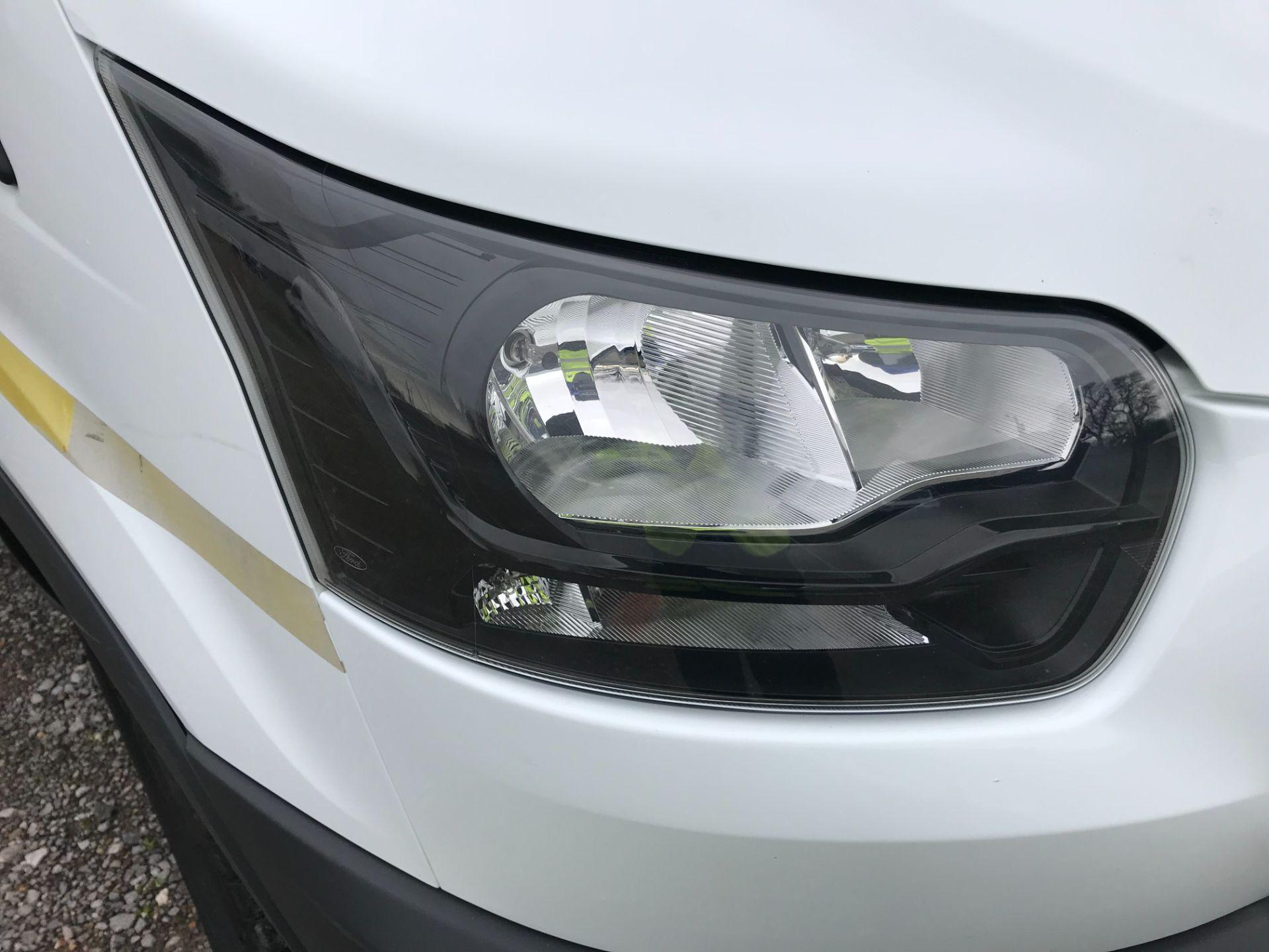2017 Ford Transit 350  L3 H3 VAN 130PS EURO 6 (FL17WCV) Image 56
