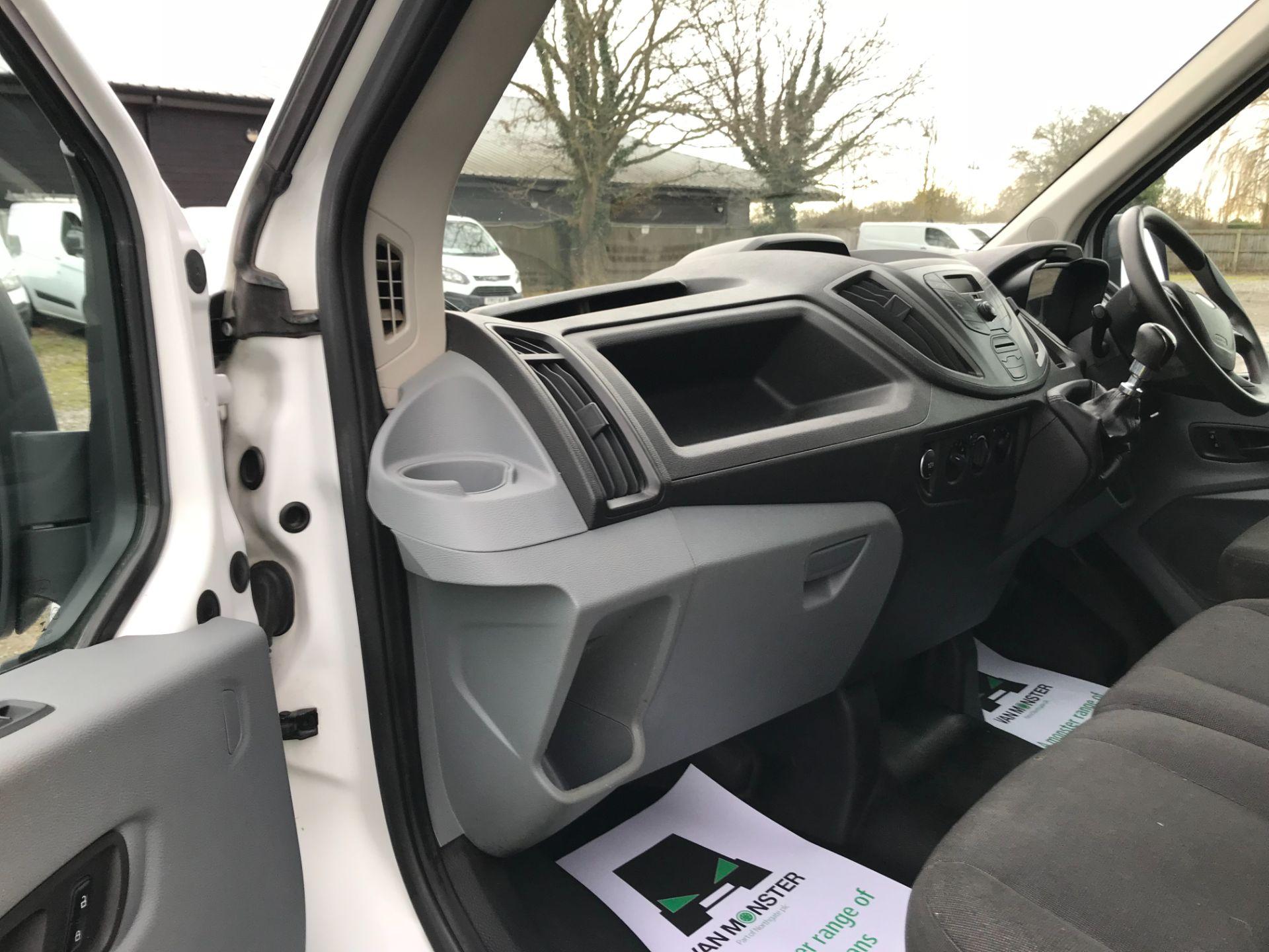 2017 Ford Transit 350  L3 H3 VAN 130PS EURO 6 (FL17WCV) Image 32