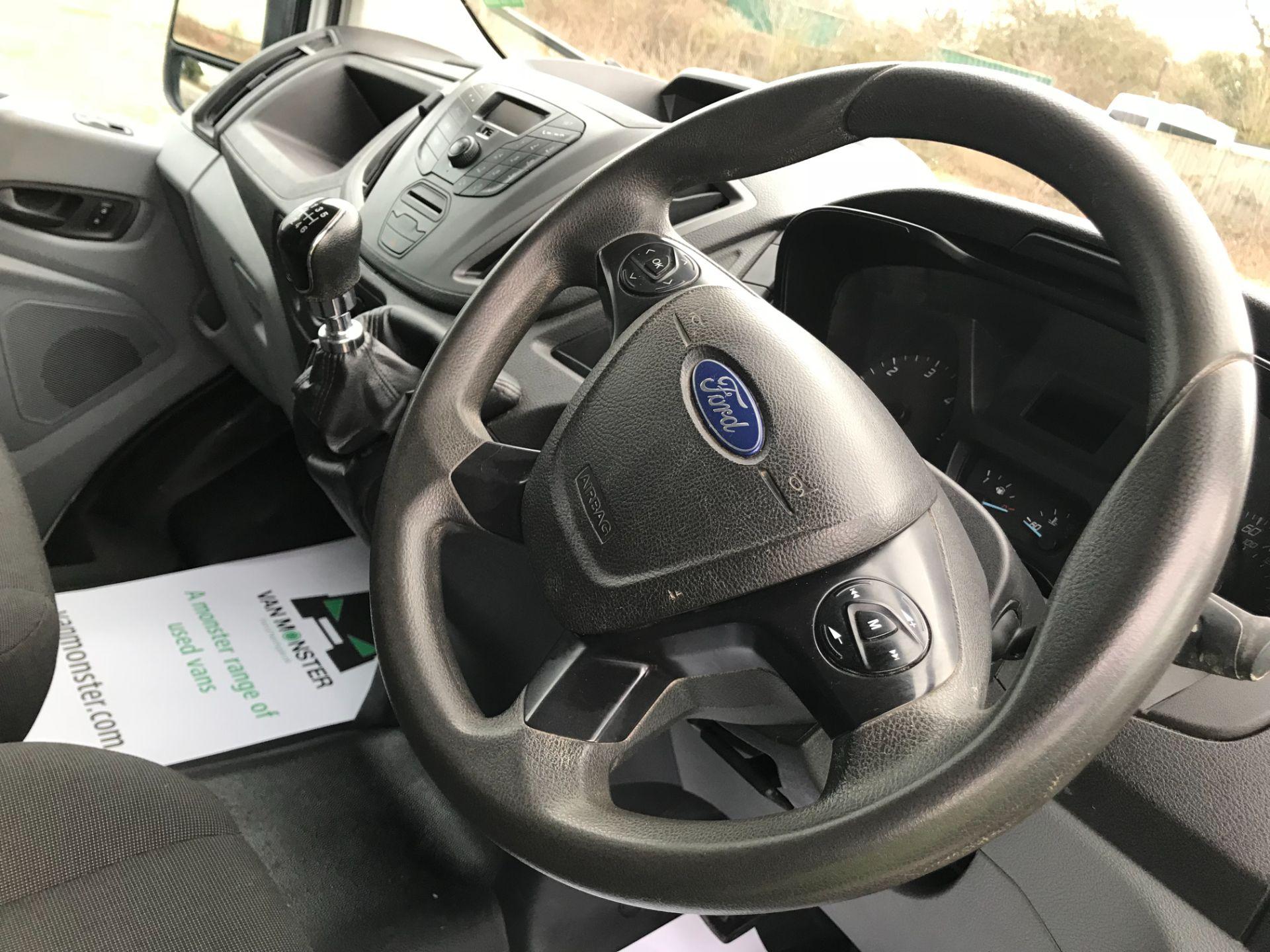 2017 Ford Transit 350  L3 H3 VAN 130PS EURO 6 (FL17WCV) Image 39