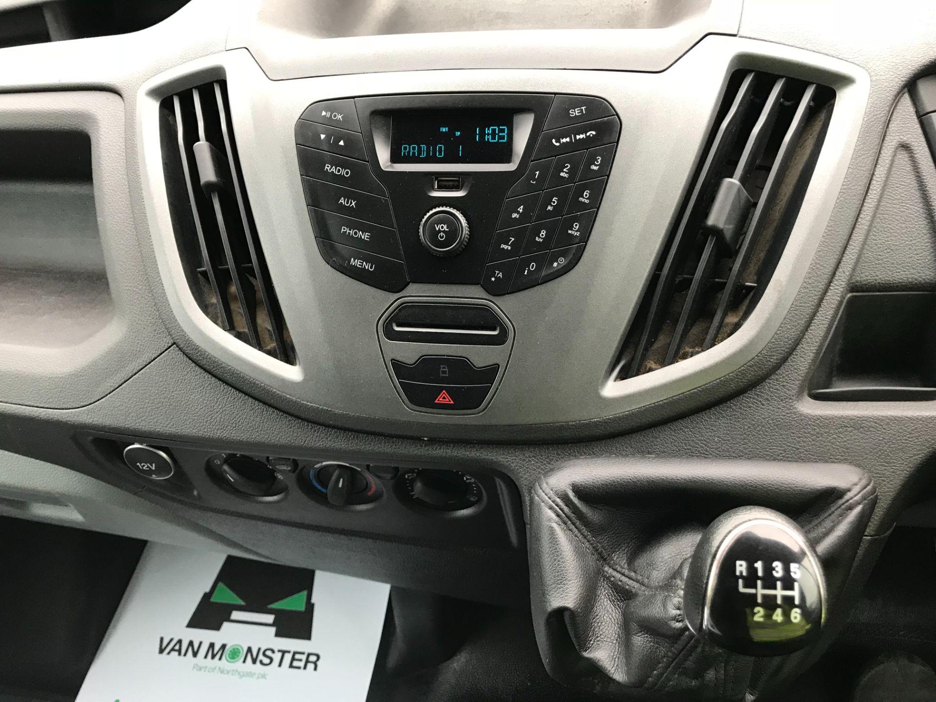 2017 Ford Transit 350  L3 H3 VAN 130PS EURO 6 (FL17WCV) Image 43