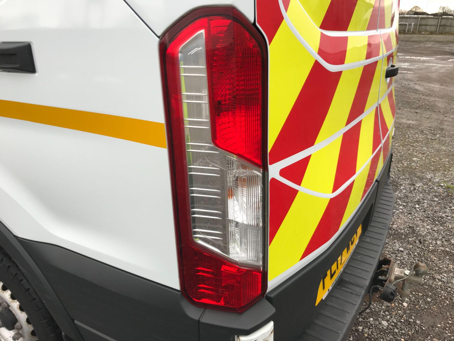2017 Ford Transit 350  L3 H3 VAN 130PS EURO 6 (FL17WCV) Image 62
