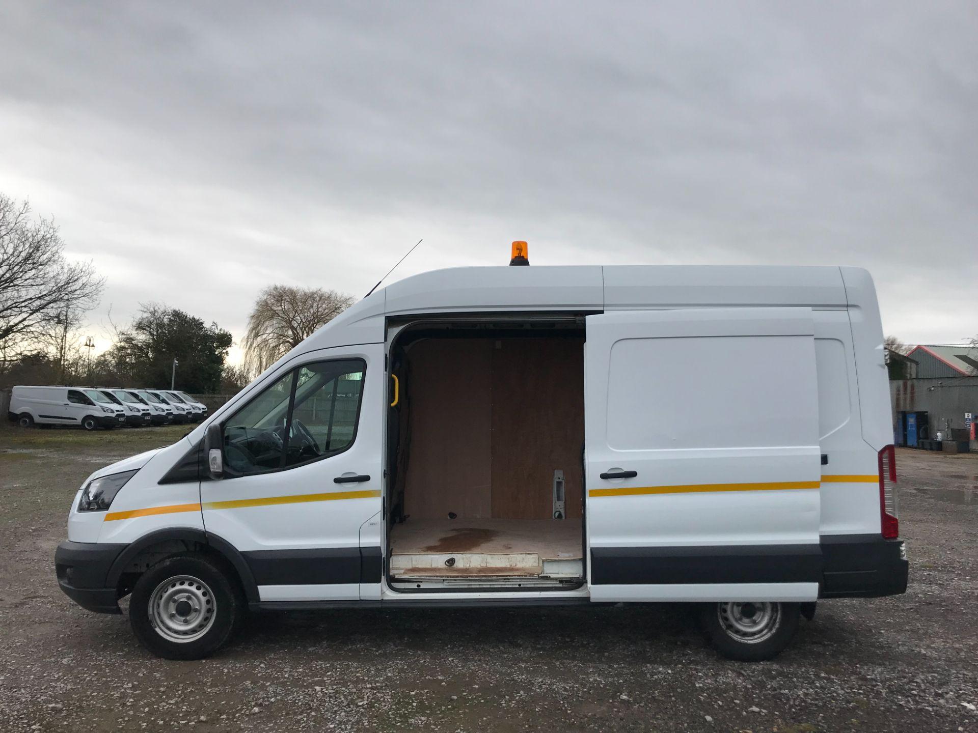 2017 Ford Transit 350  L3 H3 VAN 130PS EURO 6 (FL17WCV) Image 9