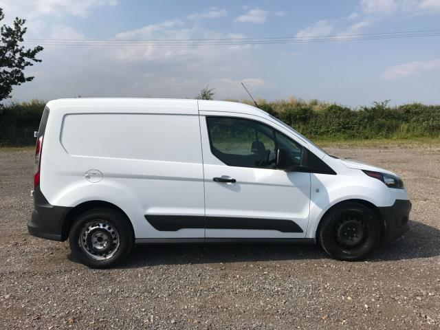 2017 Ford Transit Connect  200 L1 Diesel 1.5 TDCi 75PS Van EURO 6 (FL17WEP) Image 7