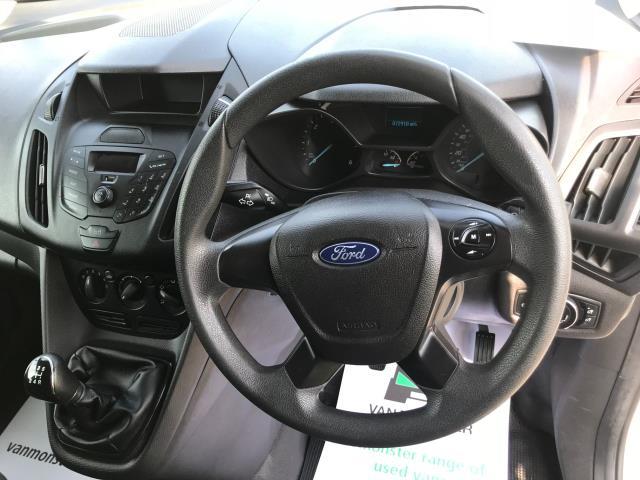 2017 Ford Transit Connect  200 L1 Diesel 1.5 TDCi 75PS Van EURO 6 (FL17WEP) Image 28
