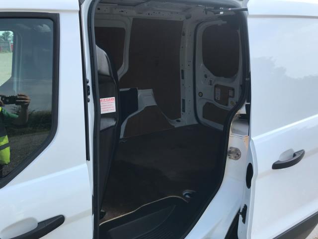 2017 Ford Transit Connect  200 L1 Diesel 1.5 TDCi 75PS Van EURO 6 (FL17WEP) Image 18