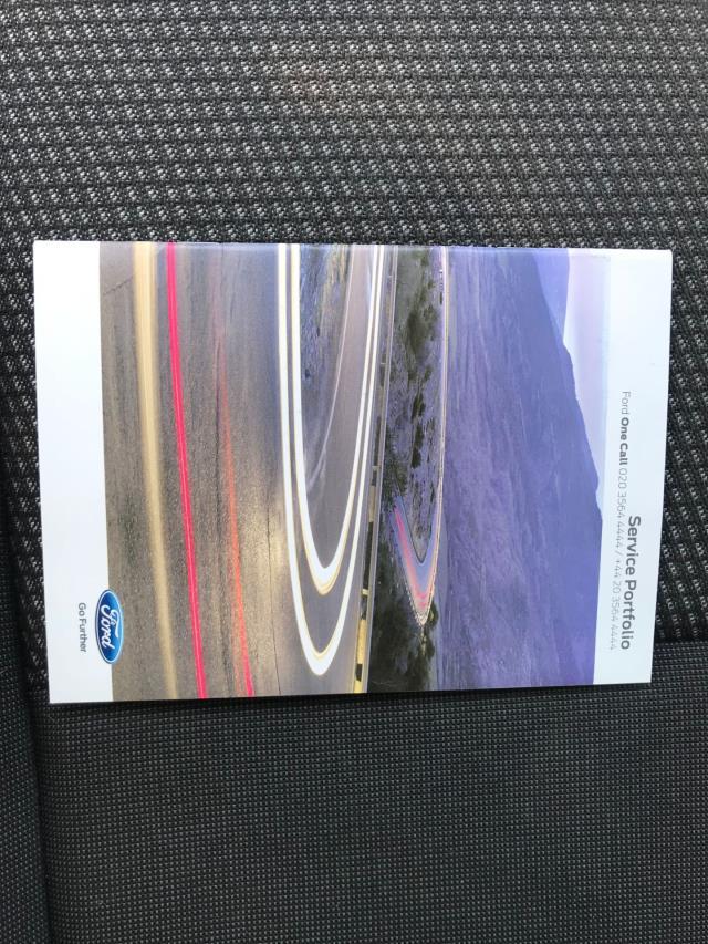 2017 Ford Transit Connect  200 L1 Diesel 1.5 TDCi 75PS Van EURO 6 (FL17WEP) Image 44