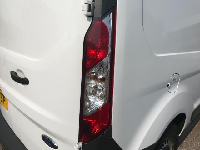 2017 Ford Transit Connect  200 L1 Diesel 1.5 TDCi 75PS Van EURO 6 (FL17WEP) Image 43