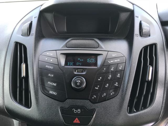 2017 Ford Transit Connect  200 L1 Diesel 1.5 TDCi 75PS Van EURO 6 (FL17WEP) Image 30