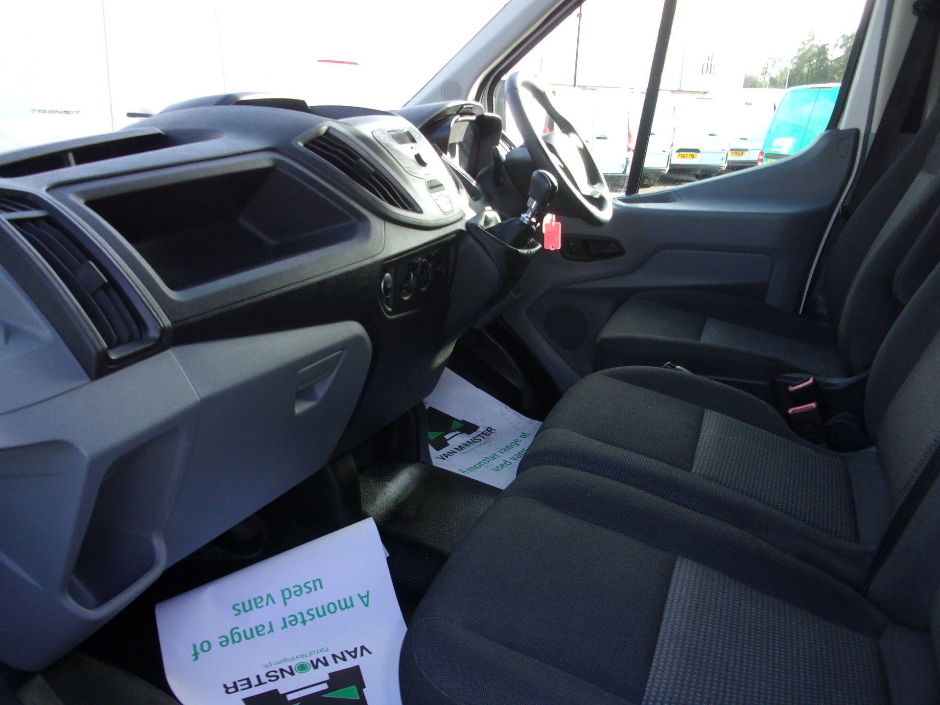 2018 Ford Transit 350 L3 H3 130PS VAN EURO 6 (FL18WVT) Image 13