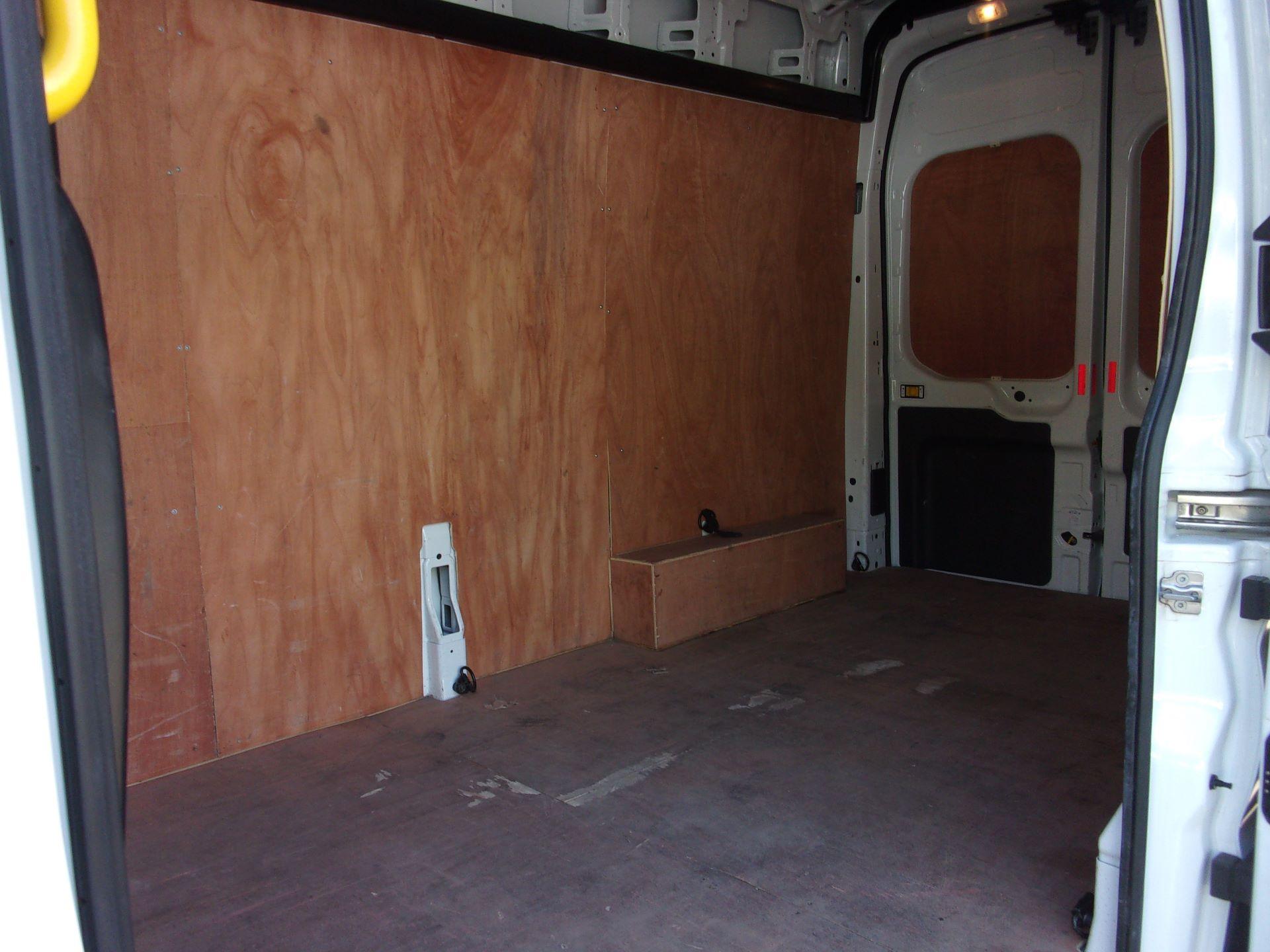 2018 Ford Transit 350 L3 H3 130PS VAN EURO 6 (FL18WVT) Image 19