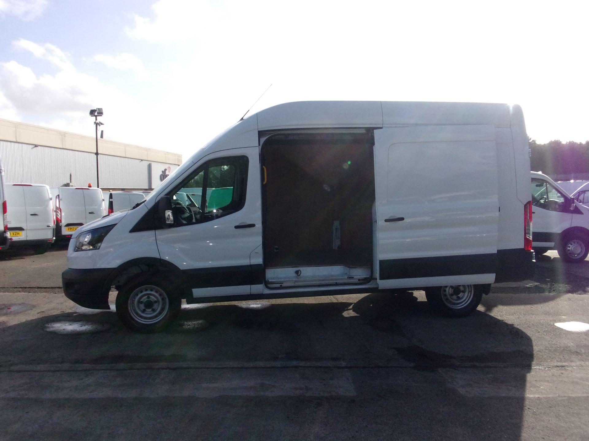 2018 Ford Transit 350 L3 H3 130PS VAN EURO 6 (FL18WVT) Image 20