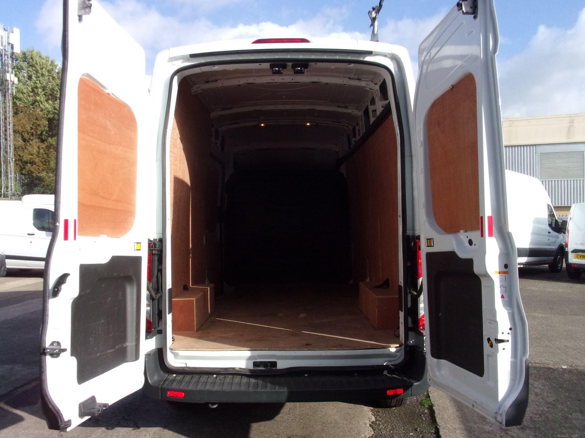 2018 Ford Transit 350 L3 H3 130PS VAN EURO 6 (FL18WVT) Image 17