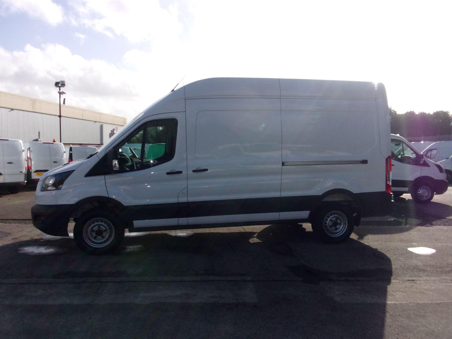 2018 Ford Transit 350 L3 H3 130PS VAN EURO 6 (FL18WVT) Image 12