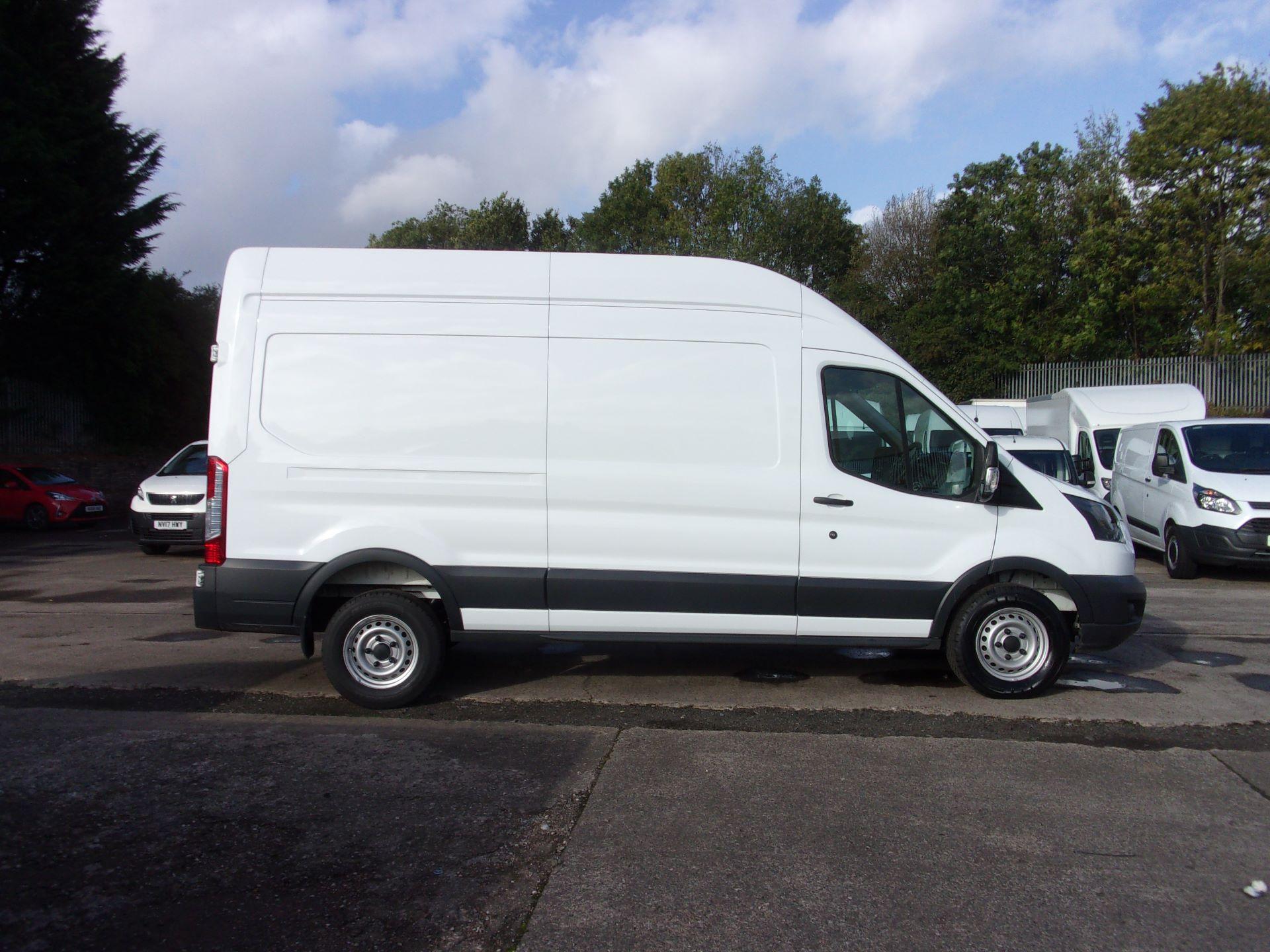 2018 Ford Transit 350 L3 H3 130PS VAN EURO 6 (FL18WVT) Image 8