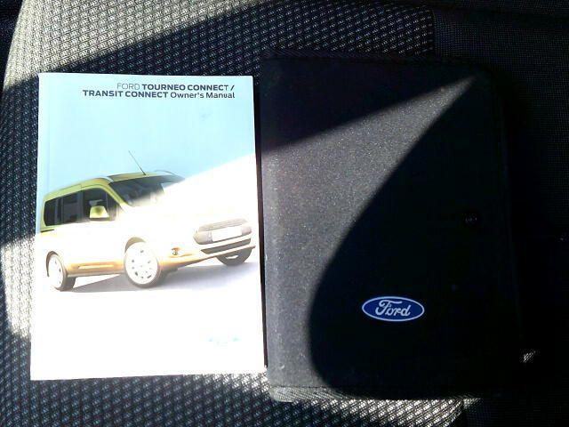 2018 Ford Transit Connect 1.5 Tdci 75Ps Van (FL18WXA) Image 13