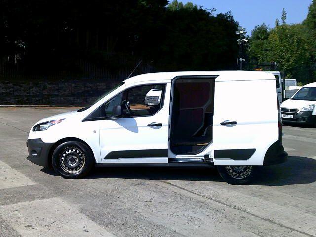 2018 Ford Transit Connect 1.5 Tdci 75Ps Van (FL18WXA) Image 11