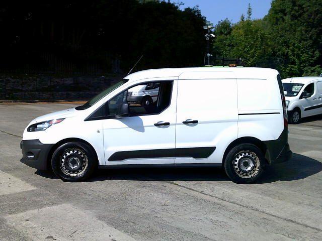 2018 Ford Transit Connect 1.5 Tdci 75Ps Van (FL18WXA) Image 9