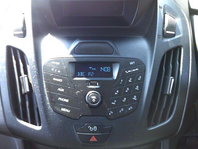 2018 Ford Transit Connect 1.5 Tdci 75Ps Van (FL18WXA) Image 17