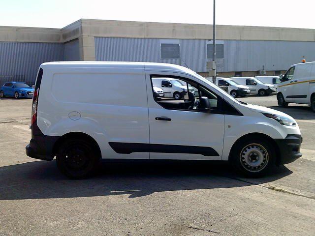 2018 Ford Transit Connect 1.5 Tdci 75Ps Van (FL18WXA) Image 3
