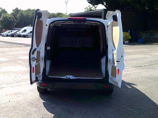 2018 Ford Transit Connect 1.5 Tdci 75Ps Van (FL18WXA) Image 6
